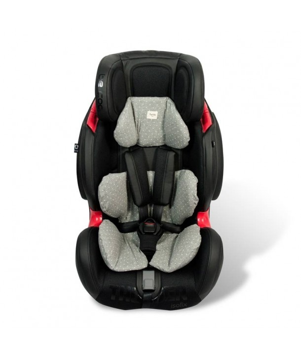 Cover newborn seat insert for Be Cool ® Thunder