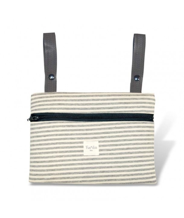 Mini clutch for pushchair
