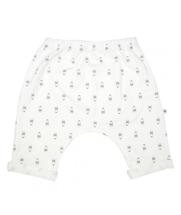 Pantalón estampado para bebé
