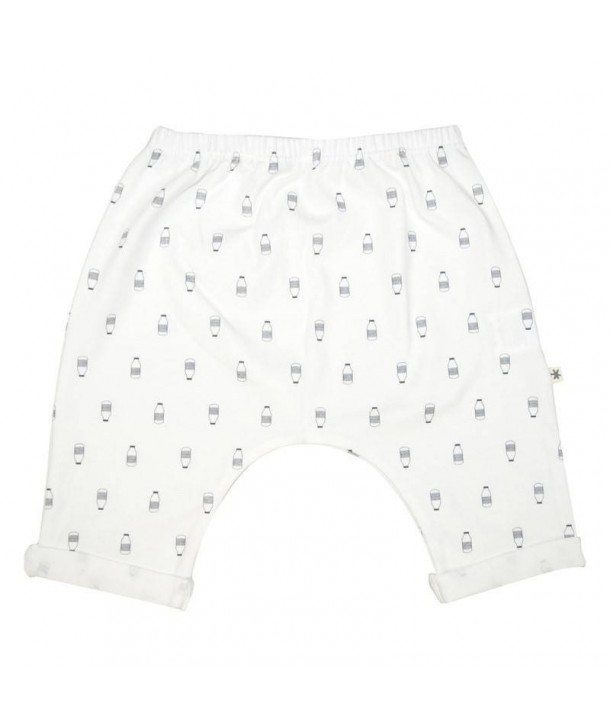 Printed trousers for baby Baby Bat