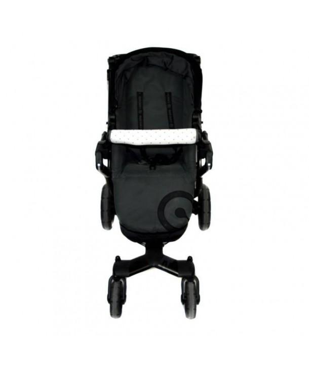 Stroller handlebar protector