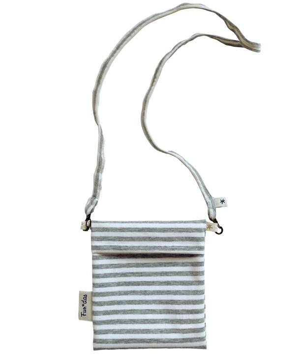 Breathable waterproof bag + mask string