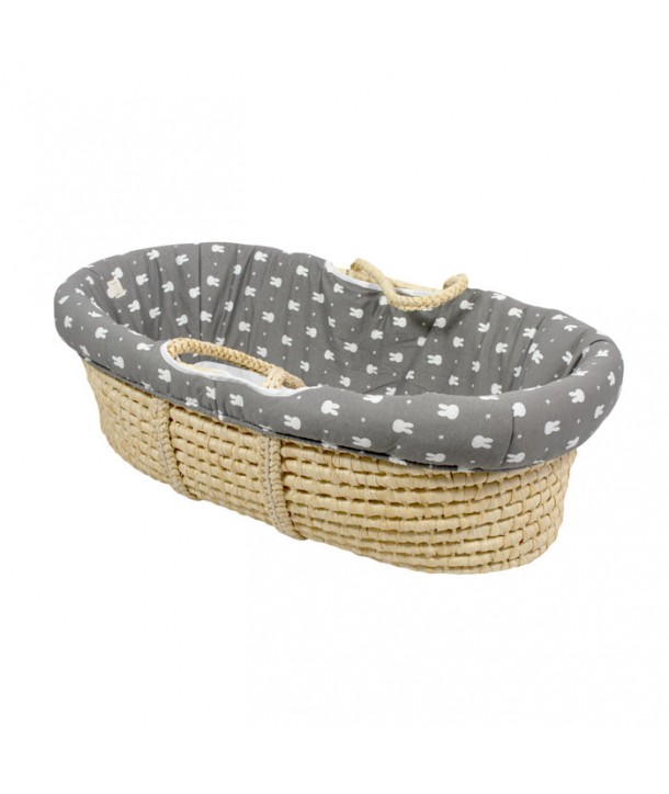 Padded protector for carrycot