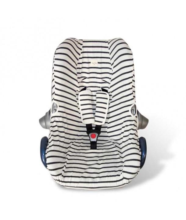 Housse pour Maxi-Cosi Cabriofix ® et porte-bébé