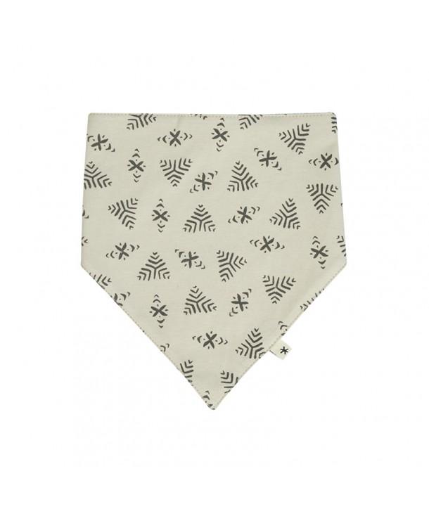 Waterproof bandana with towel