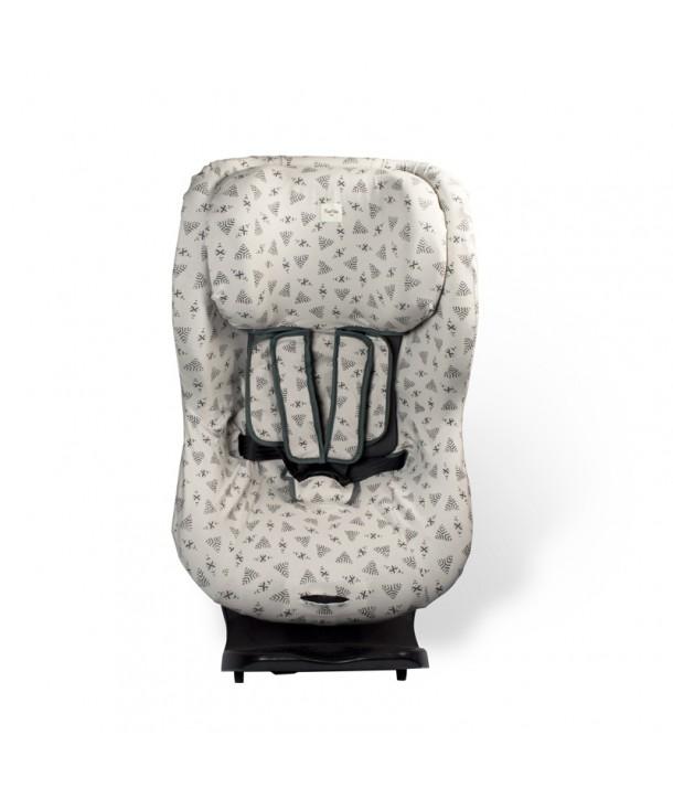 Funda para silla de coche Jané Gravity ® 2017-2018 y Jané Ikonic ®