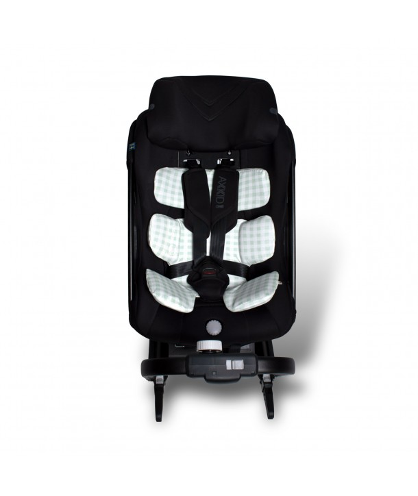 Cover for baby car seat insert group 0 Axkid ® One