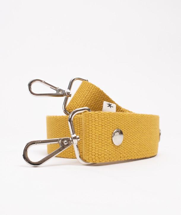 Strap for hanging the maternity Messenger bag over the shoulder