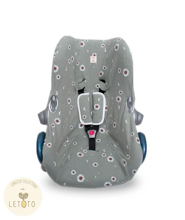 Funda para silla de coche Maxi-Cosi Cabriofix ® y portabebés