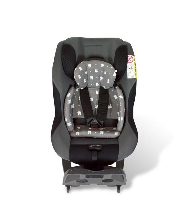 Cover for newborn seat insert Jané Gravity ® 2018 Island Tree