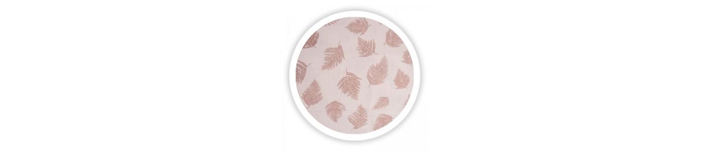 Helecho rosa